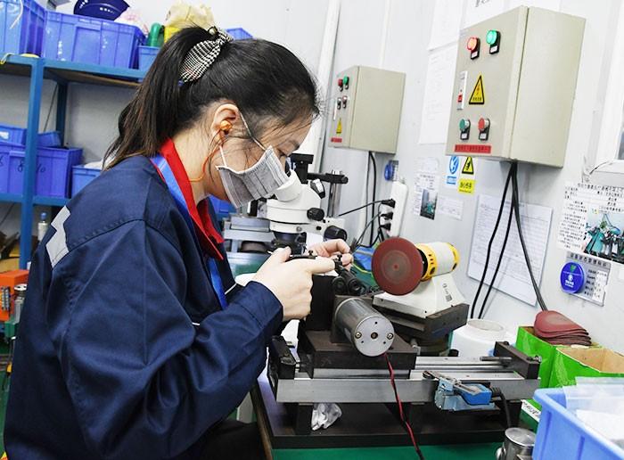 深圳市德嘉医疗器械工厂