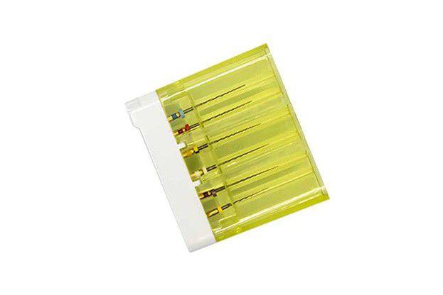 根管锉消毒盒